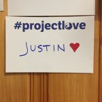 #projectlove