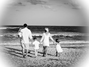 My life could have ended 15 years ago. I'm so thankful it didn't because I would never have gotten to experience this: marriage, three children, and living in Florida. Please keep fighting. You will reach the good life.